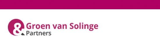 Persbericht: nieuwe business partner Groen van Solinge & Partners
