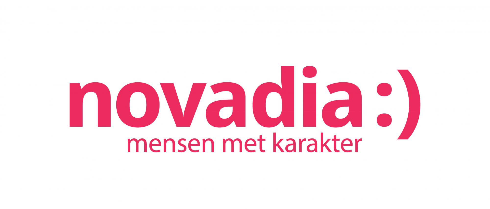 PERSBERICHT: Novadia nieuwe business partner